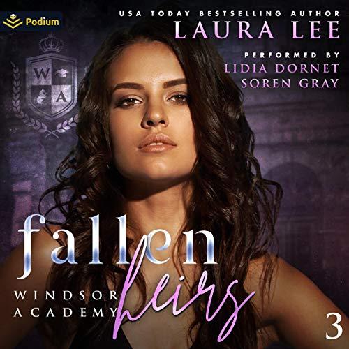 Fallen Heirs cover art