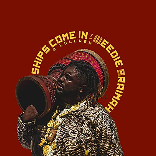 Weedie Braimah feat. Christian Scott aTunde Adjuah, Elena Pinderhughes & Magatte Sow