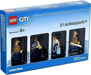 LEGO 2017 Bricktober Set 3 LEGO City (5004940)