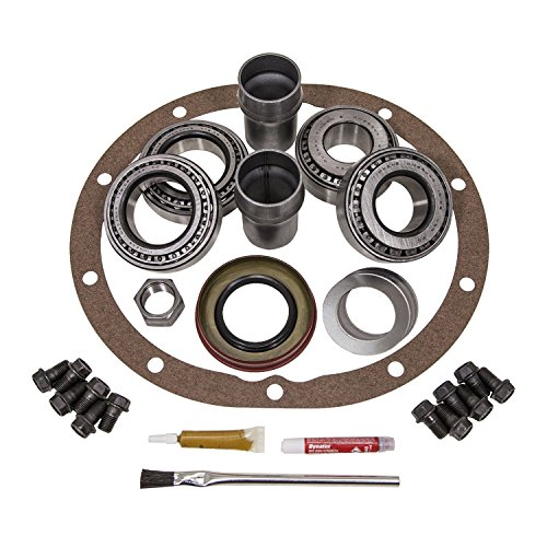 USA Standard Gear (ZK GM55CHEVY) Master Overhaul Kit for GM Chevy 55P/55T differential