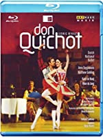 Don Quichot [Blu-ray] [Import]