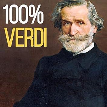 100% Verdi