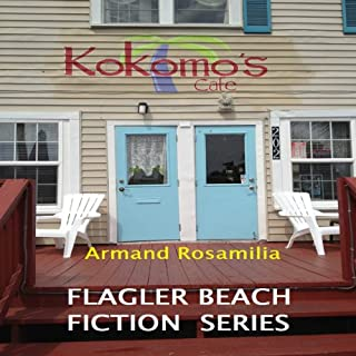 Kokomo's Café? Complete audiobook cover art