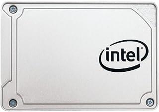 Intel 545s 512 GB 内置固态硬盘 - PCI Express - M.2