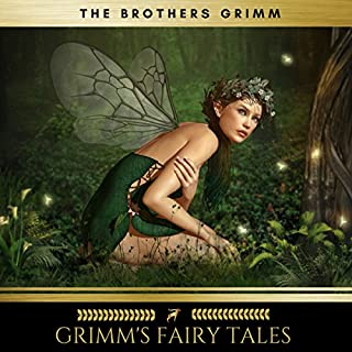 Grimm's Fairy Tales                   Written by:                                                                                                                                 Brothers Grimm                               Narrated by:                                                                                                                                 Brian Kelly                      Length: 10 hrs and 55 mins     8 ratings     Overall 4.1