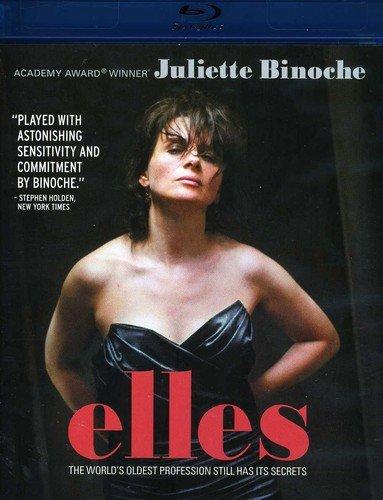 Nackt juliette binoch Kristen Stewart