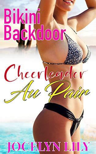 Cheerleader Au Pair (Bikini Backdoor Book 9) (English Edition)