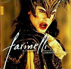 Farinelli - Il Castrato by Original Soundtrack (2008-10-28)