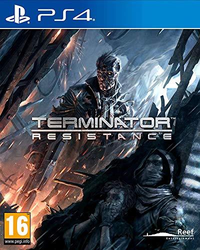 Terminator Resistance PS4 - PlayStation 4