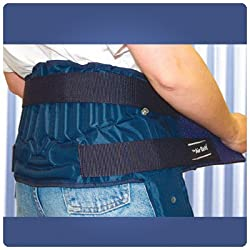 lumbodacral spondylosis air belt