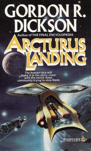 Alien from Arcturus aka Arcturus Landing