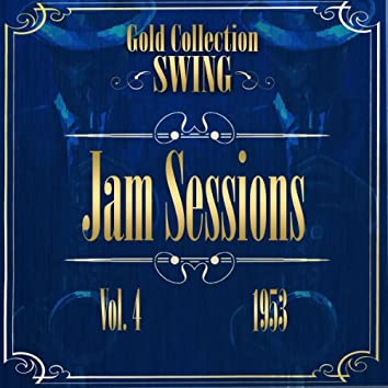 Swing Gold Collection (Jam Session Vol.4 1953)