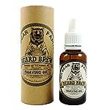 Mr. Bear Family, Aceite De Afeitado 30 ml