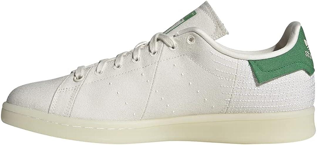 adidas Originals Men's Stan Smith Waste Plastic 期間限定送料無料 End 新作入荷!! Sneaker