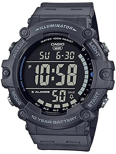 Reloj Casio Collection Digital AE-1500WH-5BVEF