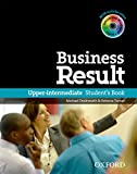 Business Result Upper-Intermediate. Student's Book with DVD-ROM + Online Workbook Pack