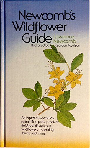 Newcomb's Wildflower Guide:  An Ingenious New Key System for Quick, Positive Field Identification of the Wildflowers, Flowering Shrubs and Vines of Northeastern and North-central North America