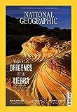 National Geographic # 493   Viaje a los Orígenes de la Tierra