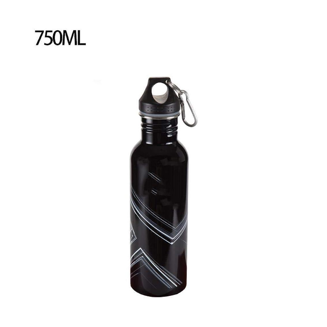 蒸し器まどろみのある外科医COLORFUH スポーツ用品スポーツボトルステンレスフラスコ広口ボトル漏れ防止食堂750mL 1000mL 1800mL 1.8L 750ml