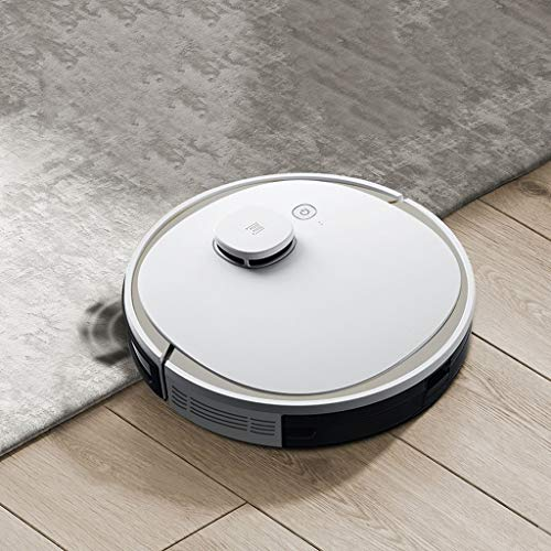 New Vacuum cleaner robot Sweeping Robot Smart Navigating Cleaning Robot Home Intelligent Laser Plann...