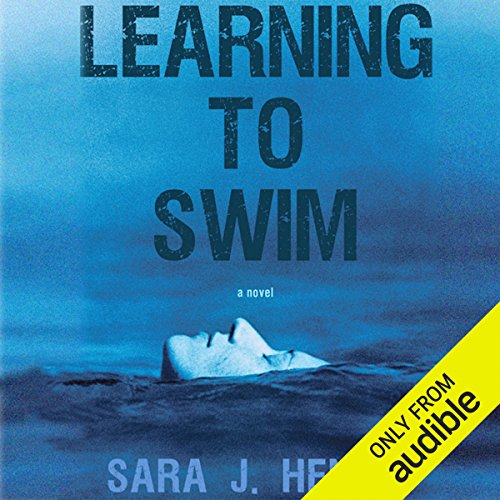 Learning to Swim  audiobook cover art