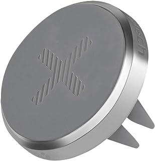 Xonda Multi Car Air Vent Magnetic Mount for Mobile Phones - Grey