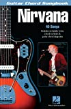 Nirvana Songbook (Guitar Chord Songbooks) (English Edition)