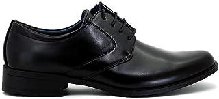 Zapato de Vestir Casual y Elegante con Cordones, para lucir Siempre Bien en los Eventos.