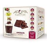 Aroma Light 30 Capsule Di Cioccolata - Comp. Nespresso - 220 g