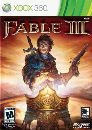 Microsoft Fable III, Xbox 360, ENG - Juego (Xbox 360, ENG, Xbox 360)