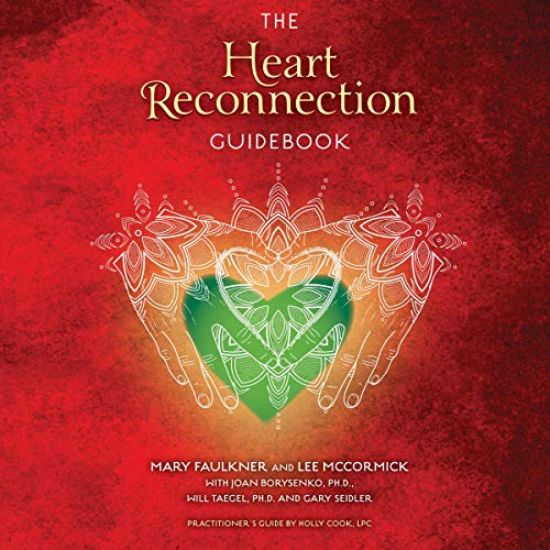 The Heart Reconnection Guidebook cover art