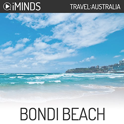 Bondi Beach audiobook cover art