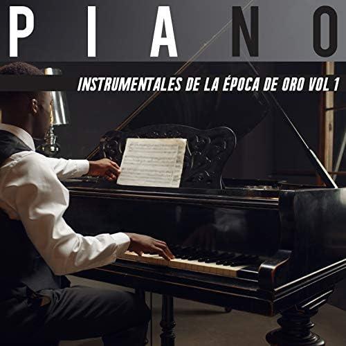 Reynolds Peña & Su Piano y sus Ritmos