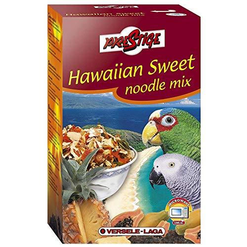Hawaiian Sweet Noodle Mix Leckerbissen für Papageien Versele Laga