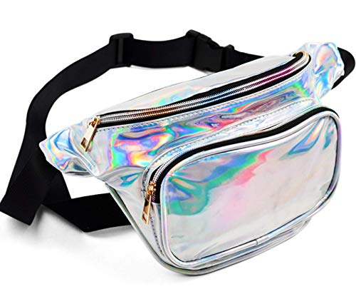 Top silver fanny pack for kids for 2020