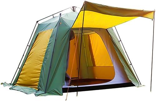 ZP Tente, Tente de Camping extérieur multijoueur extérieur étanche à la Pluie huwaizhangpeng (Taille   300  300  240)