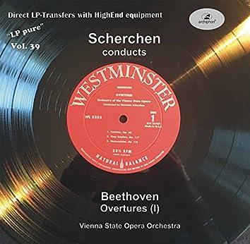 LP Pure, Vol. 39: Scherchen Conducts Beethoven (Historical Recording)