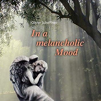 In a melancholic mood