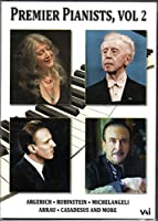 Premier Pianists 2 [DVD]