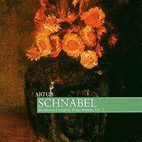 Schnabel Plays Beethoven 3: Piano Sonatas