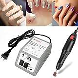 [US STOCK ] ACEVIVI 20,000 RPM Professional Nail Art File Manicure Pedicure Drill Electric Machine Sets Kits US Plug