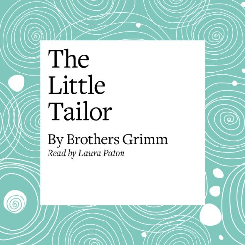 The Little Tailor  Audiolibri
