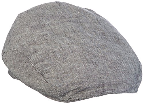 Mount Hood Boston - Gorra Hombre, Gris (grau), Large