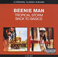 Classic Albums: Back to Basics/Tropical Storm
