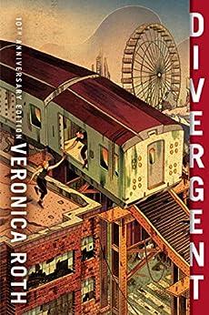 Divergent (Divergent, Book 1) (Divergent Trilogy) by [Veronica Roth]