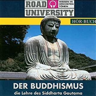 Der Buddhismus (Road University) Titelbild
