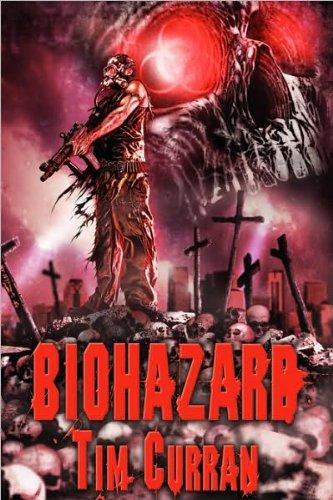 BIOHAZARD (English Edition)