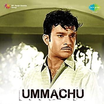 Ummachu (Original Motion Picture Soundtrack)
