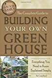 The Complete Guide to Building Your Own Greenhouse  Everything You...