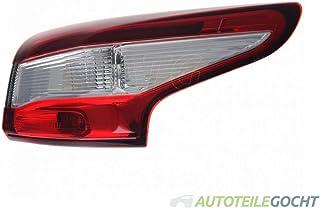 Suchergebnis Auf Für Nissan Qashqai J11 Beleuchtung Ersatz Einbauteile Ersatz Tuning Ver Auto Motorrad